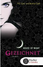 Vampirreihe - House of Night